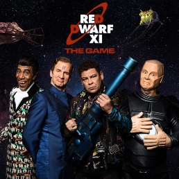 RED DWARF XI: THE GAME