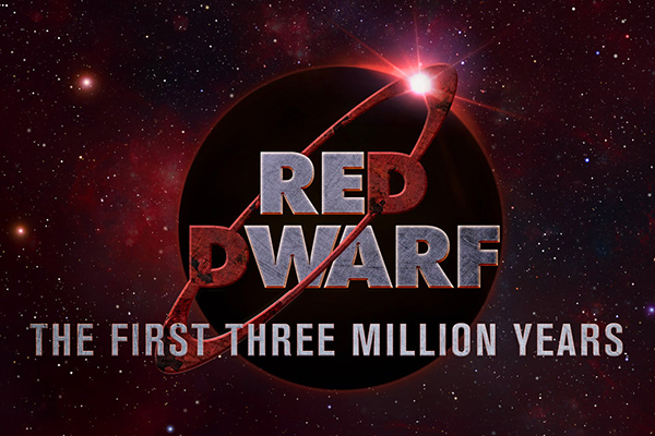 The First Three Millions Years logo