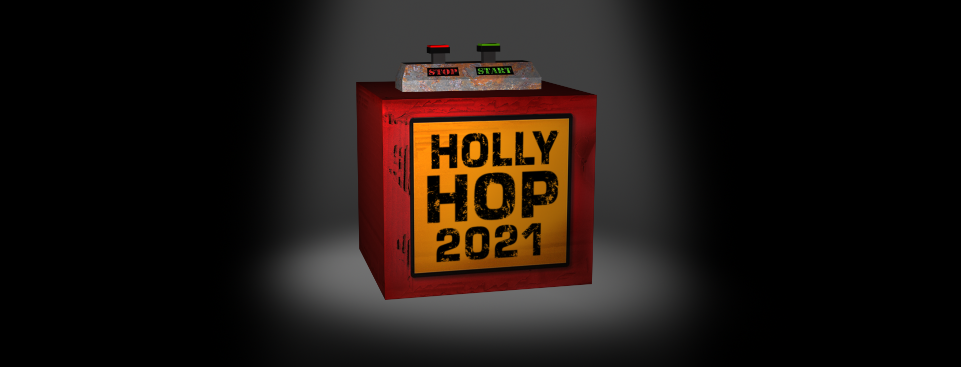 Click here for more information about Holly Hop 2021