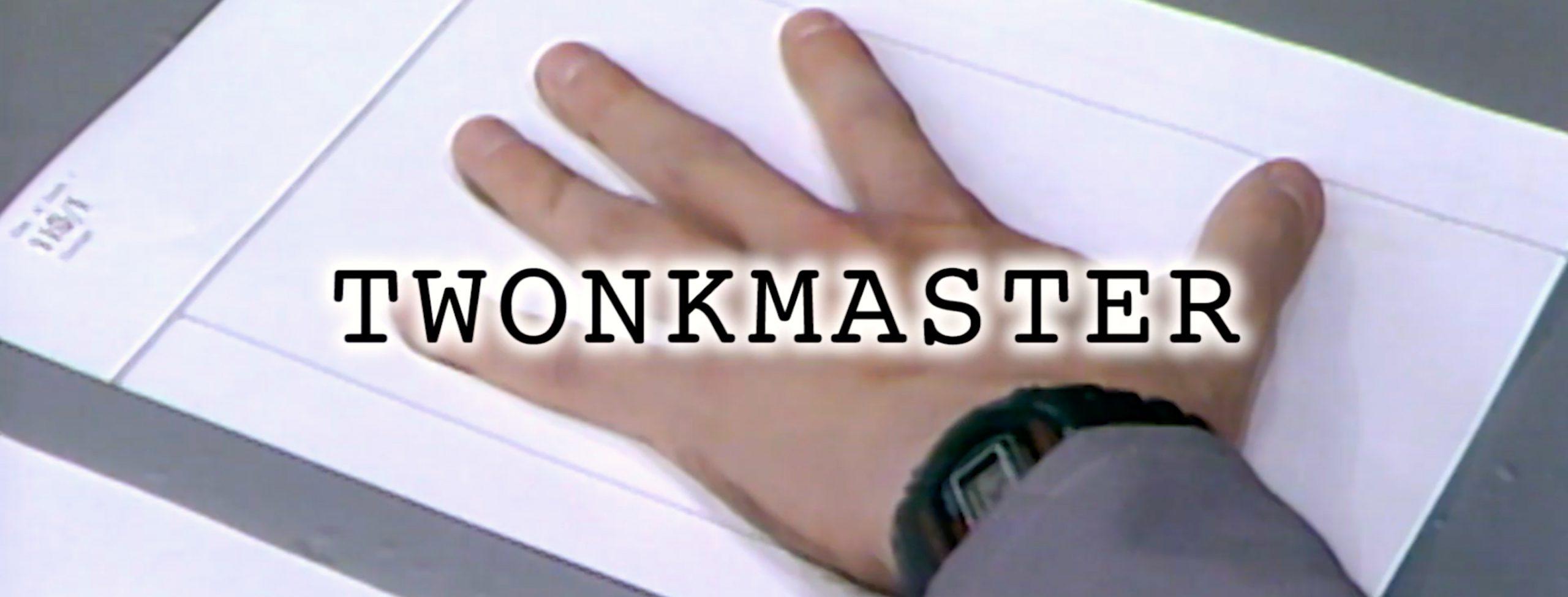 Twonkmaster